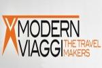 ModernViaggi Tour Operator